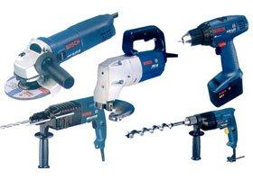 Βιομηχανικά είδη - Εργαλεία
