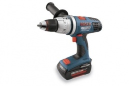 Bosch 36V Brute Tough™ 1/2
