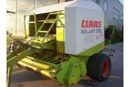Πρέσσα Claas Rollant 255 ROTO CUT
