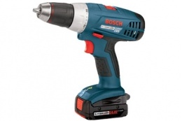 Bosch 14.4V Lithium-Ion Compact Tough™ Drill Driver