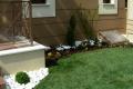 Μικρός κήπος σε κατοικία