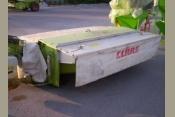 Χορτοκοπτικό CLAAS 2650 DISCO RC