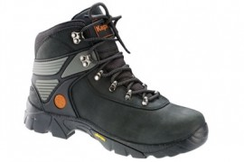 Παπούτσι ασφαλείας Kapriol Yosemite S3