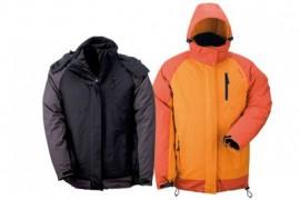 Σακάκι ασφαλείας τεχνικό Kapriol McKynley Jacket