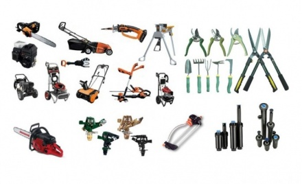 Είδη Κήπου-Δασικά Εργαλεία-Πότισμα