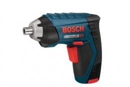 Bosch 4V Max Screwdriver